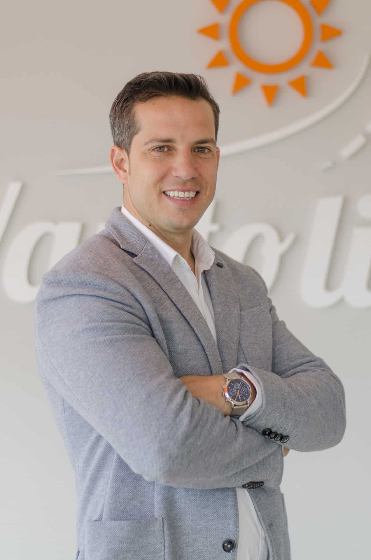 Rodrigo Marquez